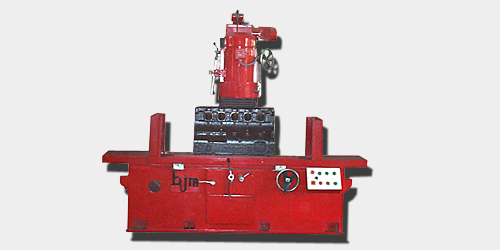 Welcome To Bharat Jyotee Mechanicals Connecting Rod Boring Cum Line Boring Manufacturer India, Con-Rod Boring & Grinding Machine Manufacturer India, Con-Rod Boring Manufacturer India, Grinding Machine Manufacturer India, Heavy Duty Crankshaft Grinding Machine Manufacturer India, Heavy Duty Valve Reface Manufacturer India, Horizontal Line Boring Machine Manufacturer India, Hydraulic Press (Hand Operated) Manufacturer India, Hydraulic Vertical Honing Machine Manufacturer India, Portable Precision Cylinder Reboring Bar Manufacturer India, Twin Head Connecting Rod Boring Machine Manufacturer India, Vertical Fine Boring Machine Manufacturer India, Vertical Surface Grinding Mechanical Manufacturer India, Vertical Surface Grinding Mechanical or Hydraulic Manufacturer India, Con-Rod Boring & Grinding Machine Exporter India, Con-Rod Boring Exporter India, Grinding Machine Exporter India, Heavy Duty Crankshaft Grinding Machine Exporter India, Heavy Duty Valve Reface Exporter India, Horizontal Line Boring Machine Exporter India, Hydraulic Press (Hand Operated) Exporter India, Hydraulic Vertical Honing Machine Exporter India, Portable Precision Cylinder Reboring Bar Exporter India, Twin Head Connecting Rod Boring Machine Exporter India, Vertical Fine Boring Machine Exporter India, Vertical Surface Grinding Mechanical Exporter India, Vertical Surface Grinding Mechanical or Hydraulic Exporter India, Ludhiana, Punjab, India.
